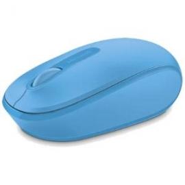Microsoft Wireless Mobile Mouse 1850 APAC Hdwr Cyan Blue U7Z-00059