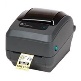 Zebra Gk420 Direct Transfer Usb Ethernet 4in Barcode Label Printer Gk42-2022p0-000