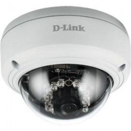 D-link Vigilance Full Hd Poe Dome Indoor Camera Dcs-4603