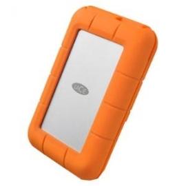 Lacie 4TB RUGGED RAID THUNDERBOLT & USB 3.0 PORTABLE DRIVE STFA4000400