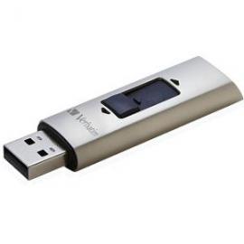 Verbatim Vx400 Solid State Usb 3.0 Drive 128gb 47690
