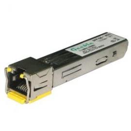 Aspen Optics Geebic 1g/1000 Base-t Sfp (cat5 Rj45 100m) Cisco Glc-t Compatible Glc-t-ao