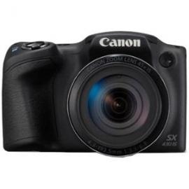 Canon Powershot Sx430Is Black Digital Camera Sx430Is