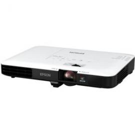 Epson EB-1780W 3000 LUMENS WXGA 16:10 10000:1 CONTRAST RATIO HDMI WIRELESS SOFT CARRY CASE V11H795053