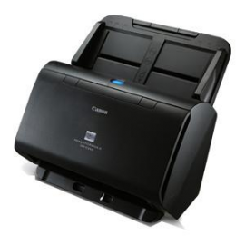 Canon Dr-c240 Document Scanner Dr-c240