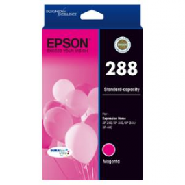 EPSON 288 STD MAGENTA DURABRITE INK (C13T305392)