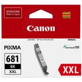 Canon CLI681 XXL BLACK CLI681XXLBK