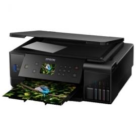 Epson EcoTank Expression Premium ET-7700 Multifunction printer C11CG15501