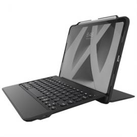 Zagg Rugged Book Go Keyboard iPad 11In - Black 103102335