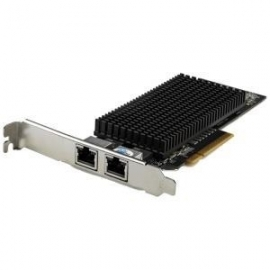 Startech Pcie Network Card - 10Gb Dual Nic Card (St10Gspexndp)