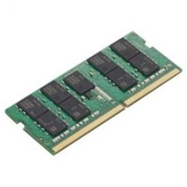 Lenovo ThinkPad 16GB DDR4 2666MHz SoDIMM Memory (4X70W22201)