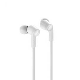Belkin In-Ear Headphones With Ltg Connector Wht (G3H0001BTWHT)
