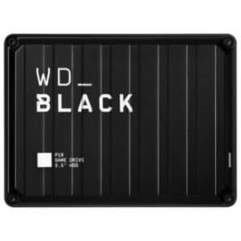 Western Digital BLACK P10 GAME DRIVE 2TB BLACK 2.5IN (WDBA2W0020BBK-WESN)