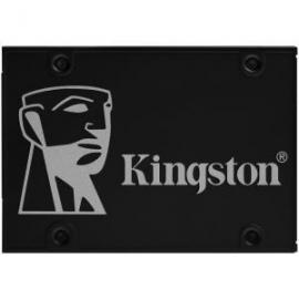 Kingston 512Gb Kc600 Sata3 2.5In Ssd Skc600/512G