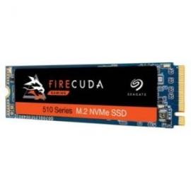 FIRECUDA 510 NVME SSD 500GB