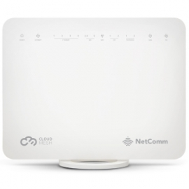 Netcomm CLOUDMESH GATEWAY WITH WIFI AUTOPILOT AND WIFI LINK NF18MESH