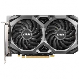 MSI Radeon Rx 5500 Xt Mech 4G Oc Graphics Card