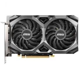 MSI Radeon Rx 5500 Xt Mech 8G Oc Graphics Card