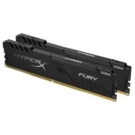 Kingston 64GB (32GB 4G x 64-Bit x 2 pcs.) DDR4-2666 CL16 288-Pin DIMM Kit (HX426C16FB3K2/64)