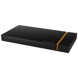 Seagate FIRECUDA GAMING SSD 1TB USB3.1 TYPE-C NVMe eSSD BLACK (STJP1000400)