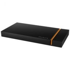 Seagate FIRECUDA GAMING SSD 500GB USB3.1 TYPE-C NVMe eSSD BLACK (STJP500400)