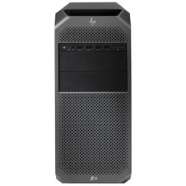 HP Z4 G4 TOWER WORKSTATION XEON W-2104 16GB (DDDR4-2666 ECC) 512GB (Z TURBO DRIVE) 9DK01PA