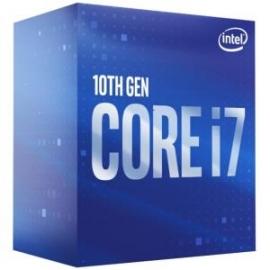 intel CORE I7-10700F 2.9GHZ 16MB CACHE LGA1200 8CORES/16THREADS CPU PROCESSOR (BX8070110700F)
