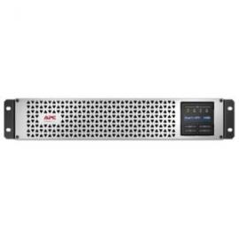 Apc - Schneider APC Smart-UPS Lithium Ion Short Depth 1000VA 230V with SmartConnect SMTL1000RMI2UC