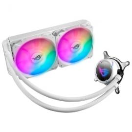 Asus ROG STRIX LC 240 RGB AIO CPU COOLER WHITE EDITION (ROG STRIX LC 240 RGB WE)