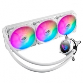 Asus ROG STRIX LC 360 RGB AIO CPU COOLER WHITE EDITION