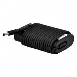 Dell E5 65W 7.4mm Barrel AC Adapter with ANZ Power Cord - S&P (450-AJVH)