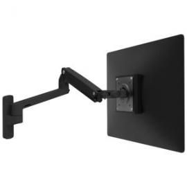 Ergotron MXV WALL MONITOR ARM MATTE BLACK ( 45-505-224)