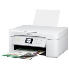 Epson Multifunction Inkjet Printer Expression Home XP-3105 C11CG32502