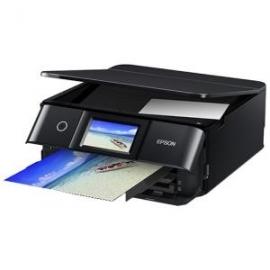 Epson Multifunction Inkjet Printer Expression Photo Xp-8600 C11CH47501
