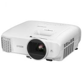 Epson Eh-Tw5700 2500 Lumens Fhd Ht Projector V11HA12053
