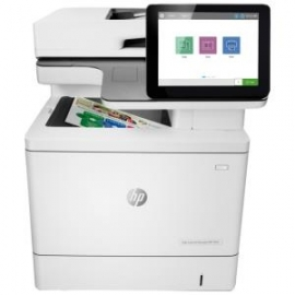 HP Color LaserJet Enterprise MFP M578f 7ZU86A