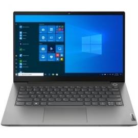 Lenovo THINKBOOK 14 GEN 2 14IN FHD I7-1165G7 16GB RAM 512SSD MX450 2GB WIN10 PRO 1YOS 20VD0020AU