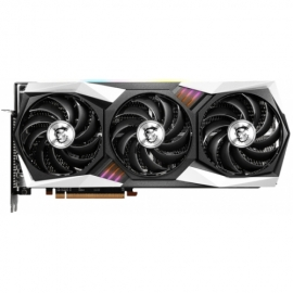 MSI RX 6800 GAMING X TRIO 16G graphics card