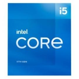 Intel CORE I5-11600K 3.90GHZ SKTLGA1200 12.00MB CACHE BOXED BX8070811600K