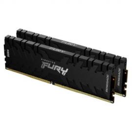 Kingston 64GB DDR4-3600MHz CL18 DIMM (Kit of 2) FURY Renegade Black KF436C18RBK2/64