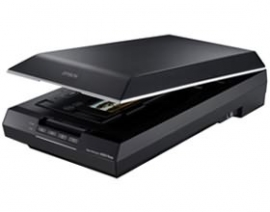 EPSON V600P FLATBED SCANNER 6400x9600DPI MAX RESOLUTION B11B198034