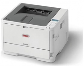 Oki B432dn A4 Mono Led Printer 40ppm 45762013