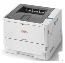 Oki B512dn A4 Mono Led Printer 45ppm 45762026