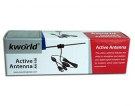 Kworld An-100 Active Antenna Usb Bs/ D/ An100