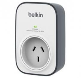 Belkin 1 Outlet Wallmount Bsv102au