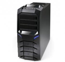 Power Case Dh309 Atx Tower Case (no Psu) Caspowdh309atxb