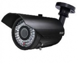 Kguard Cw50r13-vf-n/ P (anti-cut Design, Manual Varifocal Lens) Weatherproof Camera, 540 Tvl, 40m