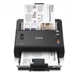Epson Ds860 Epson Workforce Ds-860