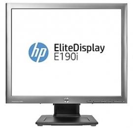 "Hp E190i(e4u30aa) 18.9"", 5:4, 8ms, 1280 X 1024, Vga+dvi+dp, 3x Usb 2.0, Tilt, Swivel, Pivot, 3yrs"