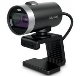 Microsoft H5d-00016 (lccinema) L2 Lifecam Cinema Win English Austl/ Nz Hdwr Cd
